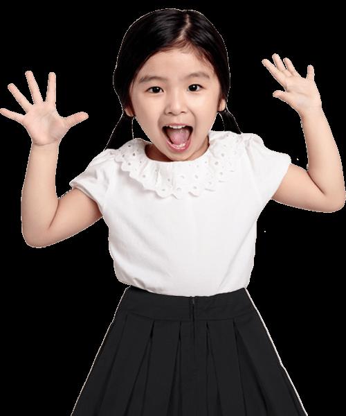 Phát triển kỷ năng sống cho trẻ fastrackids