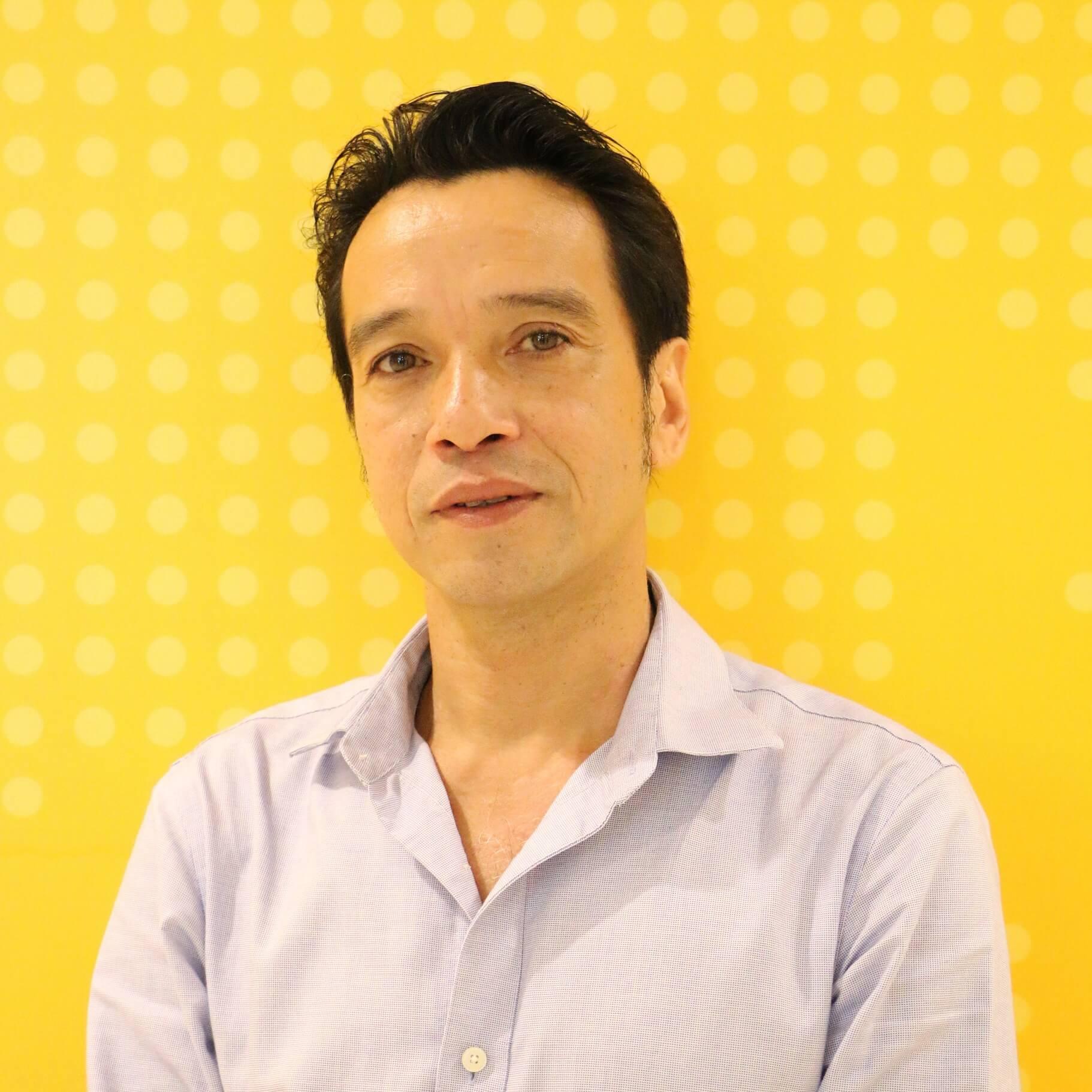 Neil Suarez