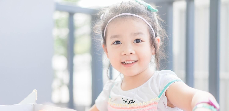 Giáo dục sớm - Trường mầm non Quốc tế iBS