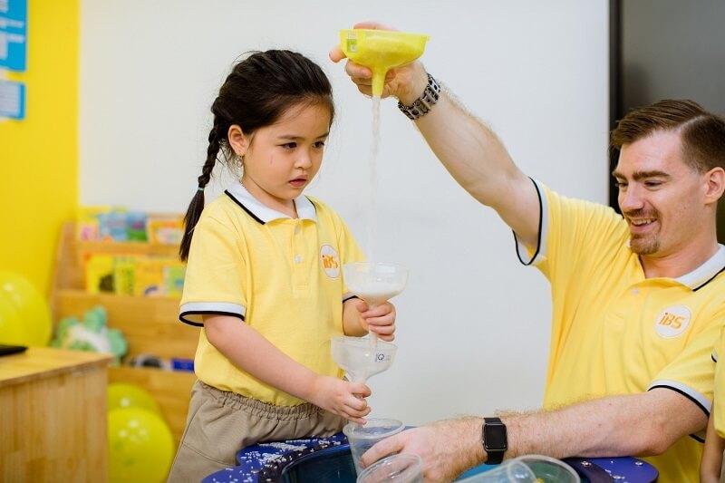 Lộ trình đào tạo tiếng Anh giúp trẻ trở thành Công dân toàn cầu