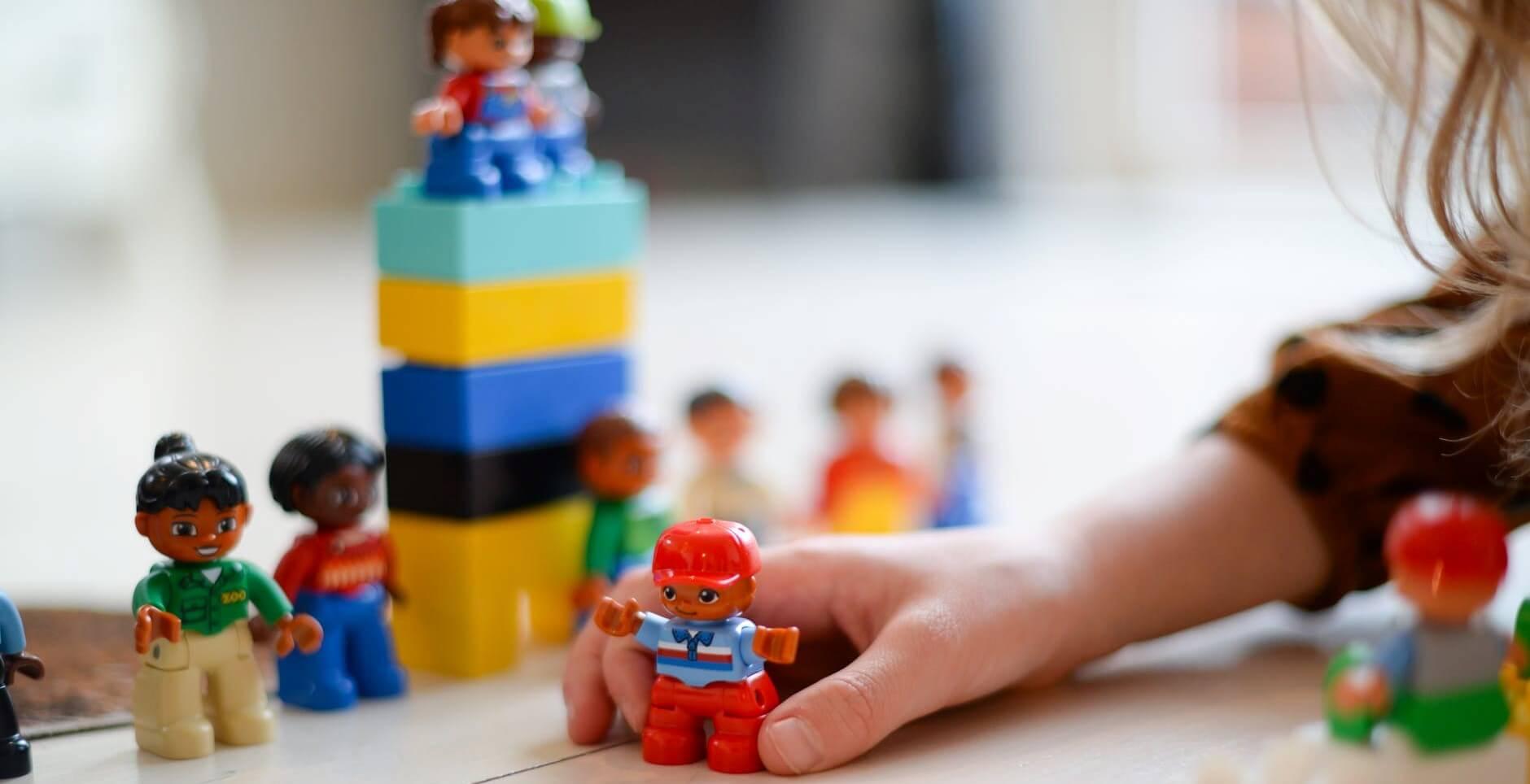 Phát triển mục tiêu học thuật của trẻ - Trường mầm non Quốc tế iBS